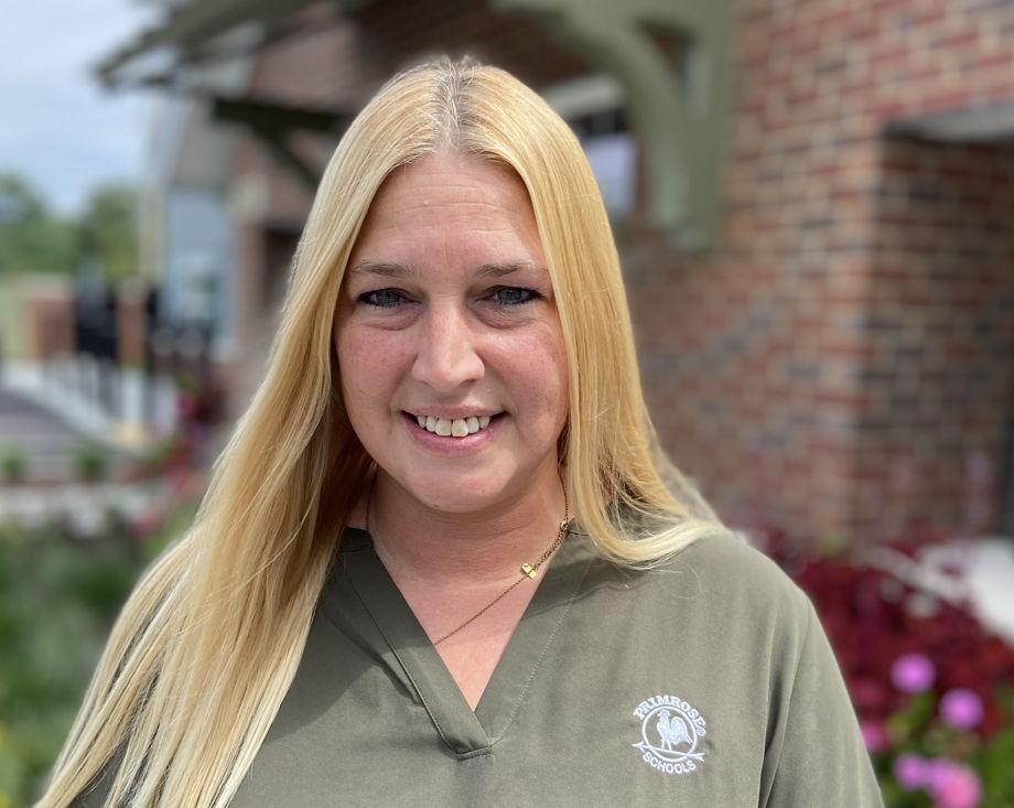 Ms. Joanne Sullivan , Early Preschool Support Faculty Member