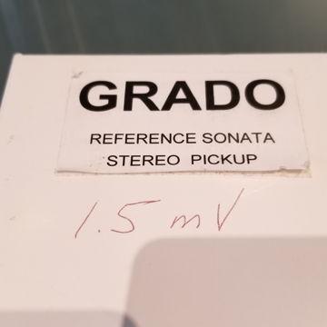 Reference Sonata