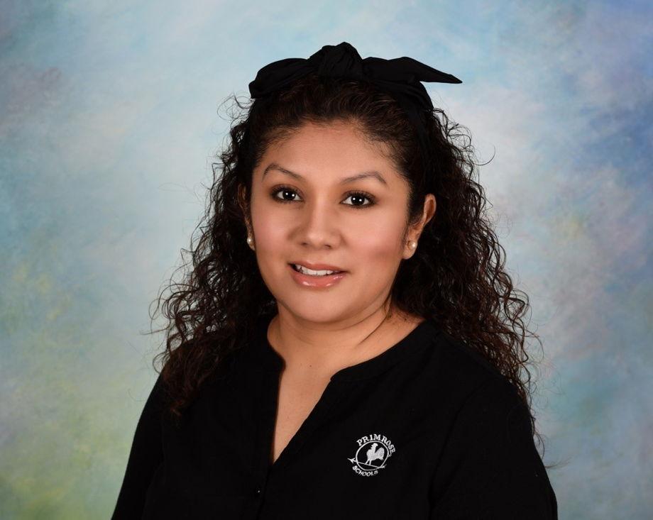 Mrs. Martha Ramos , Toddler Teacher