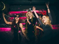 THE GREAT GATSBY NEW YEAR'S EVE PARTY image