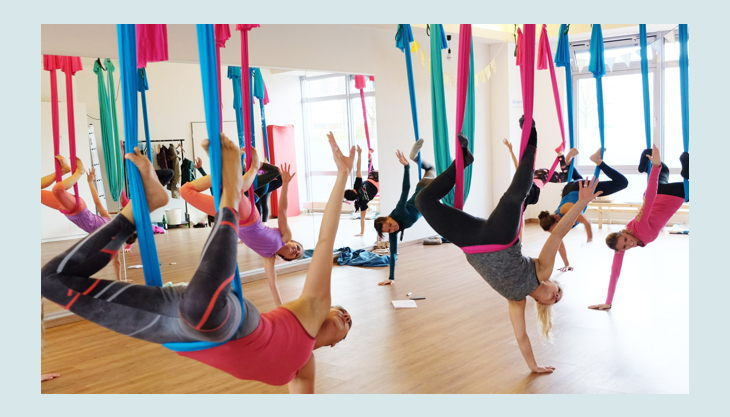 knirpseco aerial fitness aerial yoga