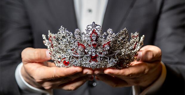Финал конкурса «Мисс Русское Радио Нижний Новгород 2019» состоится 20 мая - Новости радио OnAir.ru