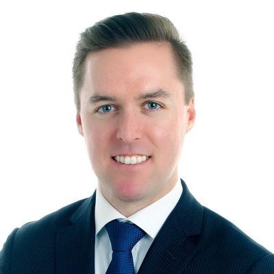 Pierre-Luc Cléroux Courtier immobilier RE/MAX Platine