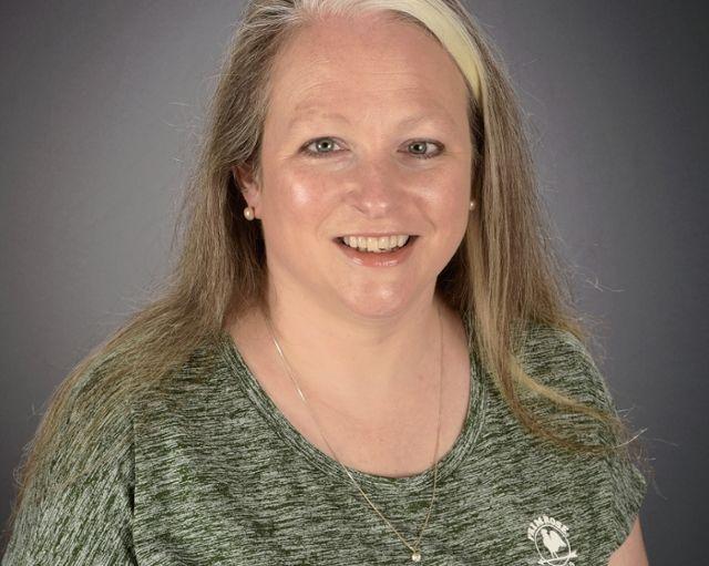 Ms. Melissa , Young Toddler Teacher