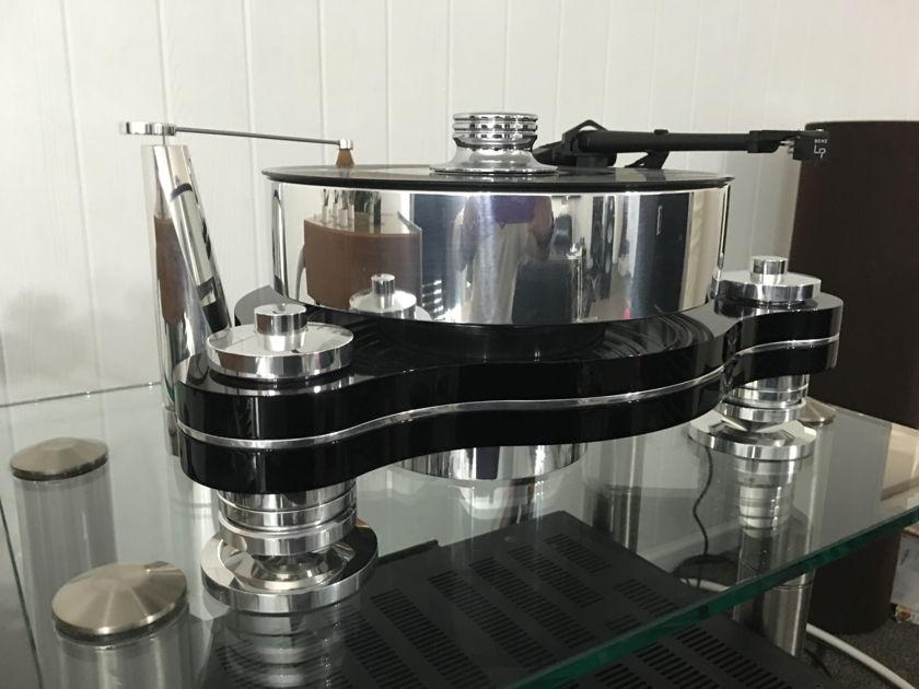 Transrotor Rondino WIth Transrotor/SME arm
