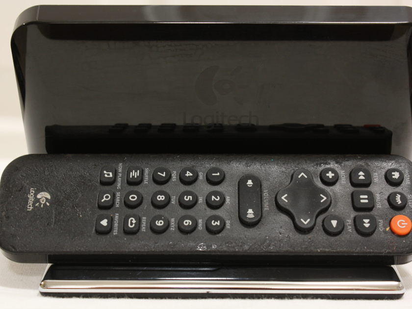 Logitech Squeezebox Touch in Decent Condition.