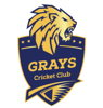 Grays Cricket Club Logo