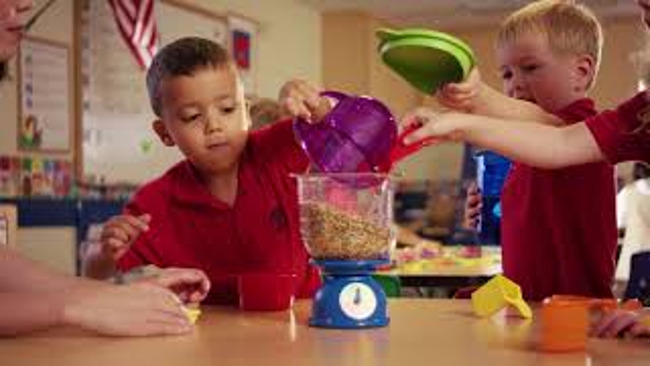 children education learning preschool