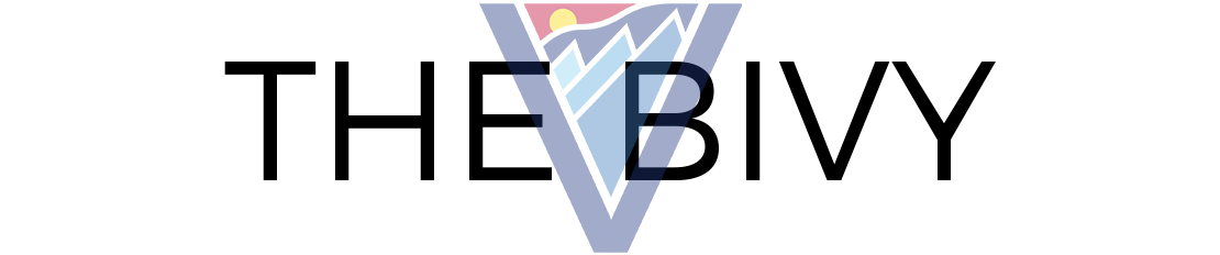 The Bivy Van Conversion Logo - The Vansmith