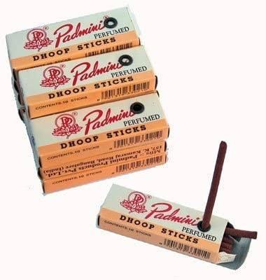 dhops incense