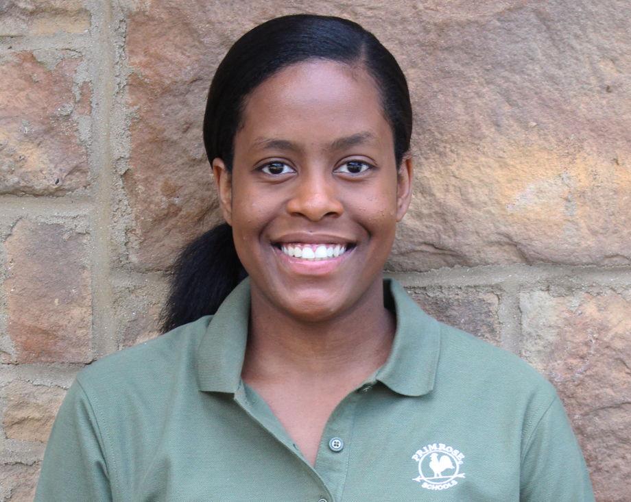 Erin Williams , Early Preschool Rotator
