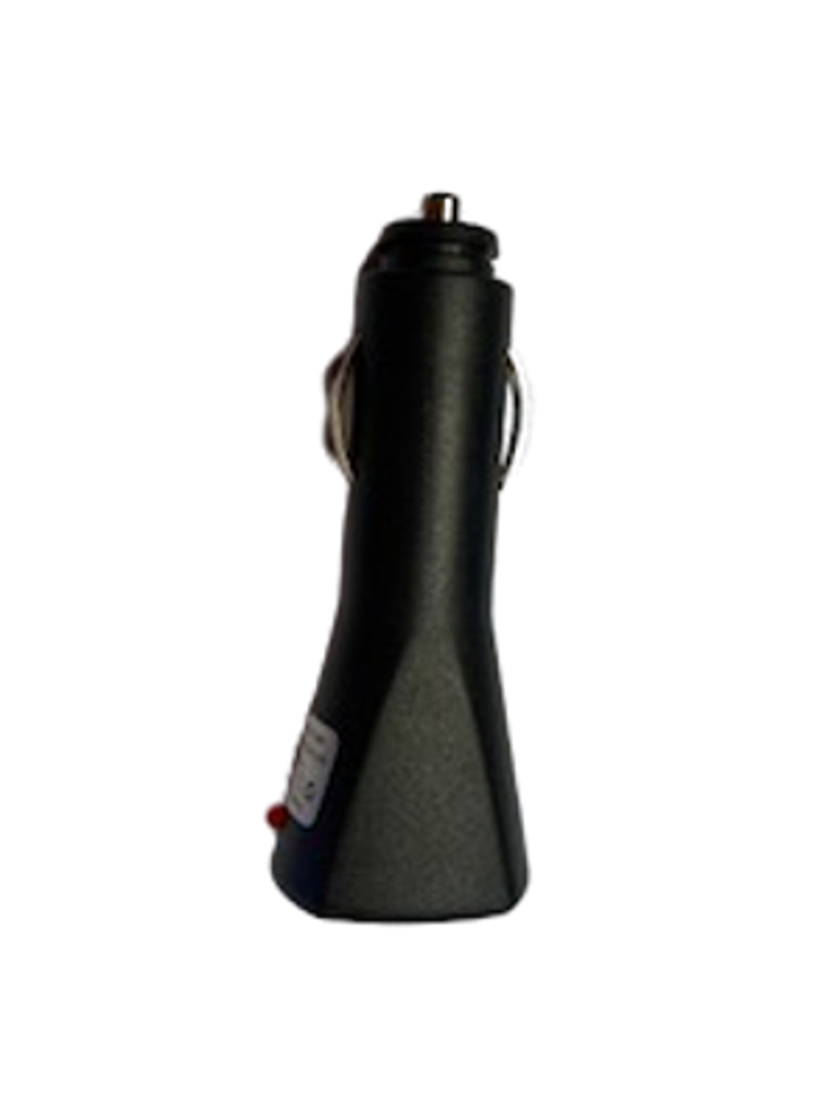 FIN Car Charger