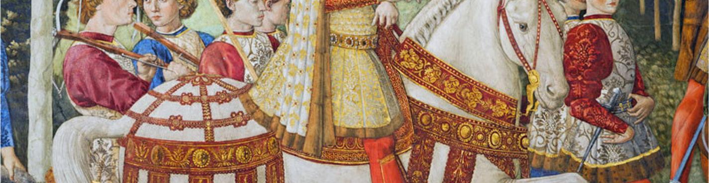 Флоренция и Лоренцо Великолепный Медичи