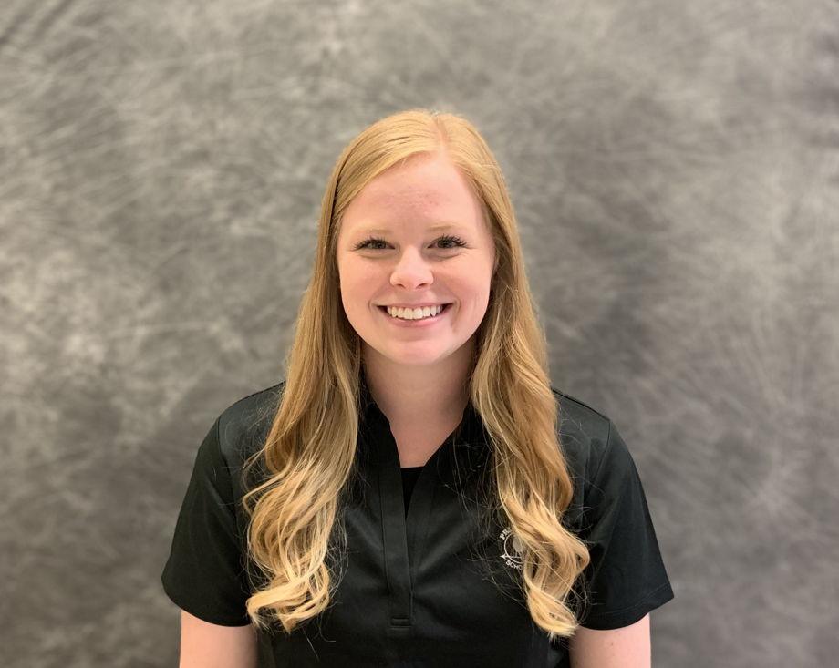 Sadie Olsen , Assistant Teacher- Prescool I