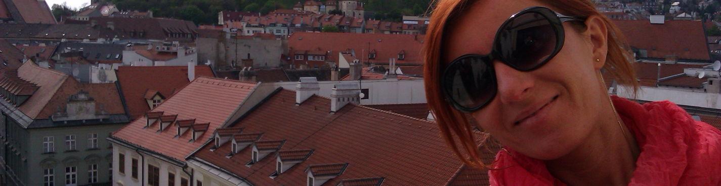 Экскурсия по Братиславе