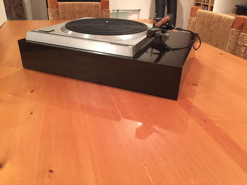 Technics SP10 MKII Direct Drive Turntable