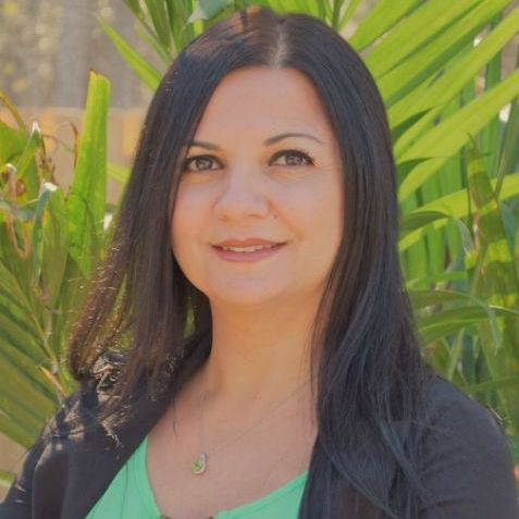 Zeina Cabrera