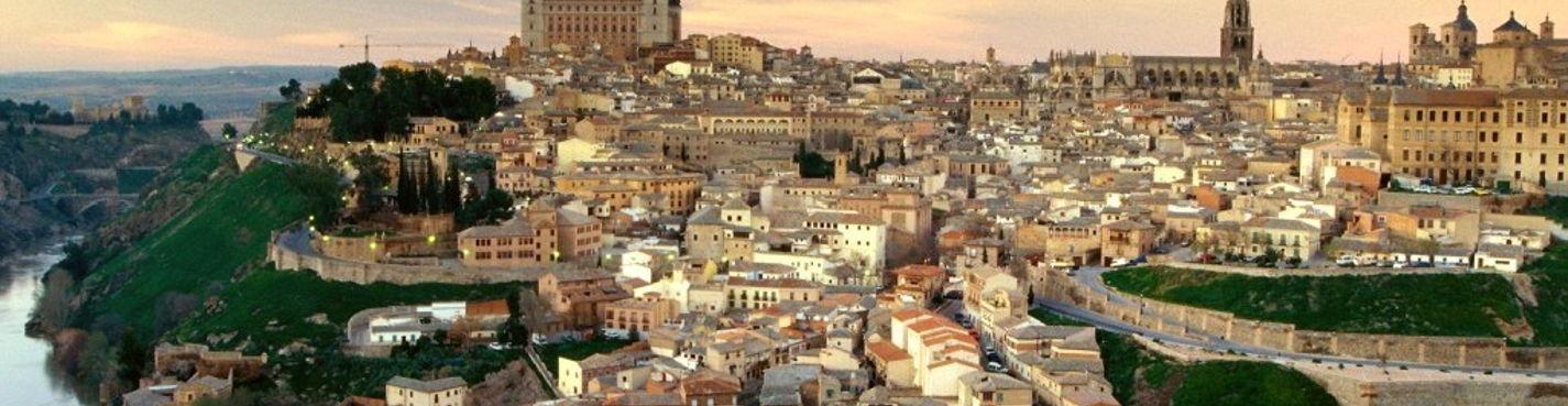 Толедо — город трёх культур