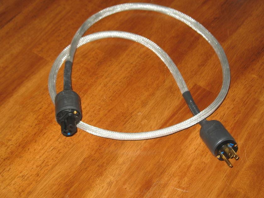 Audio Magic  Sorcerer Precision Power cord