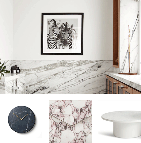 Marble Trends Report