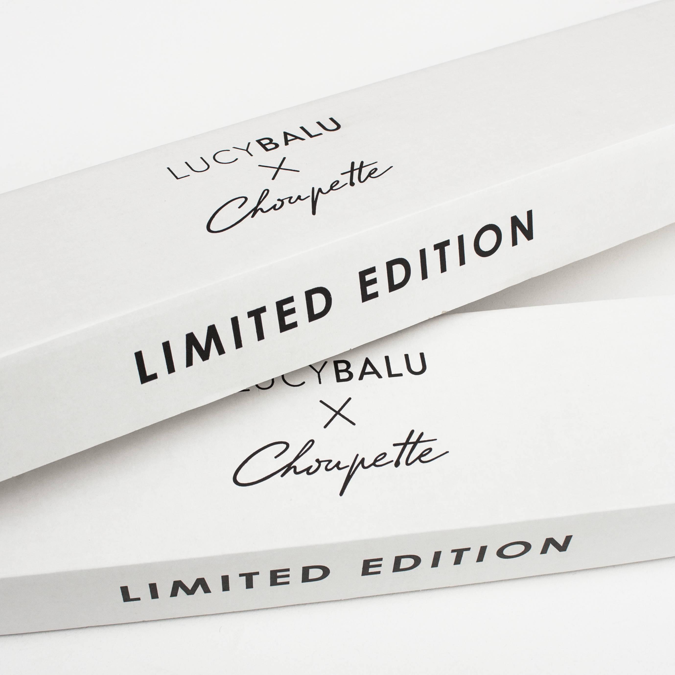 LucyBalu Choupette Limited Edition