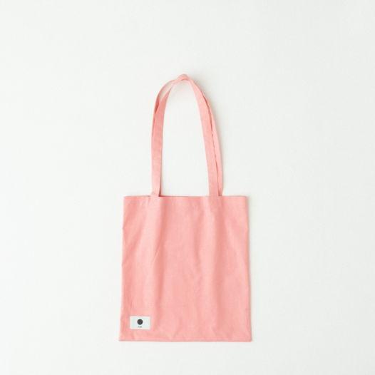 Сумка шоппер в розовом цвете FOS clothes