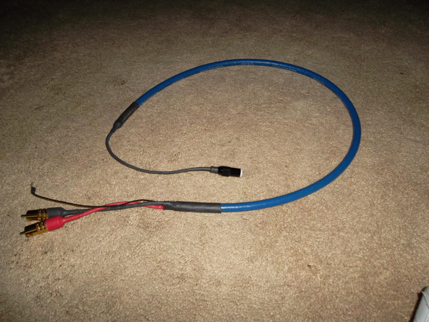 Cardas  Clear Phono Cable