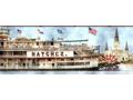 Steamboat Natchez Day Jazz Cruise