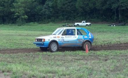 TVR RallyCross #7