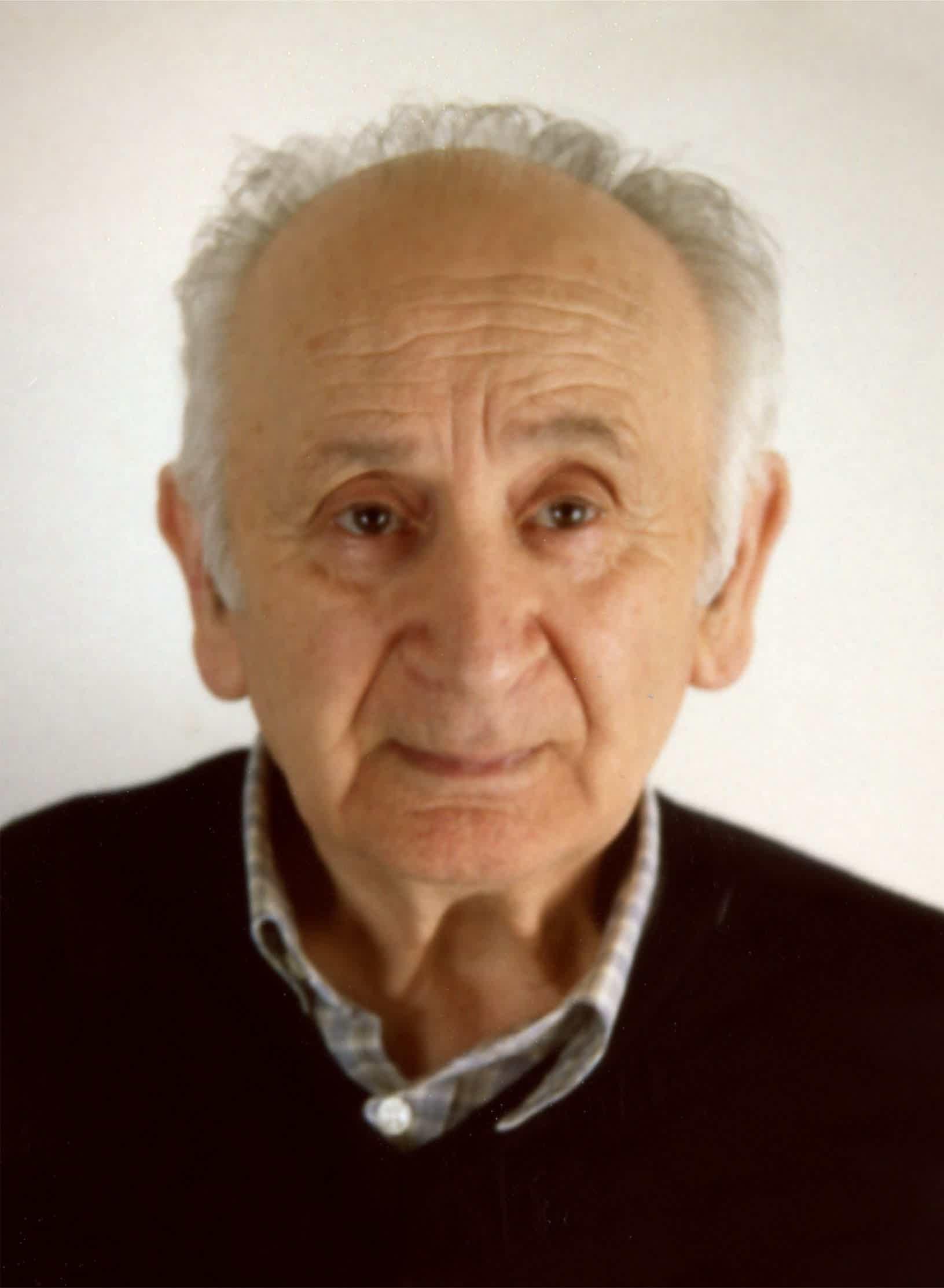 Mario Recanatesi