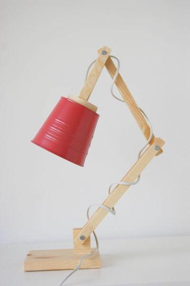 """настольная лампа """"Красная Шапочка"""""""