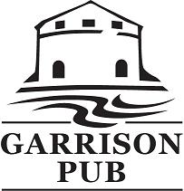 Logo - Garrison Pub