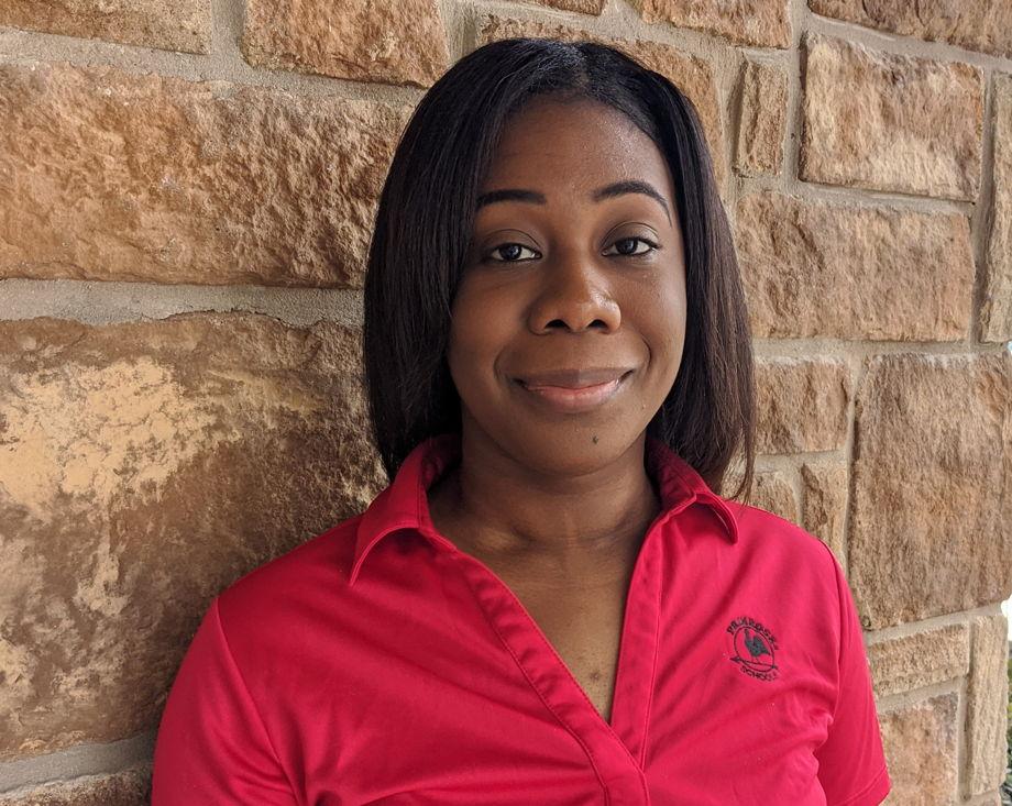 Ms. Davis , Older Infant Teacher