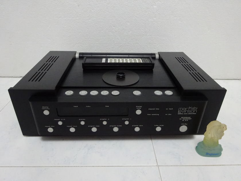 Mark Levinson 31.5 Reference CD Transport  Free shipping (230-250v@50/60Hz)