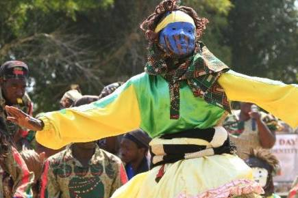 Traditional Dance and Music Tour