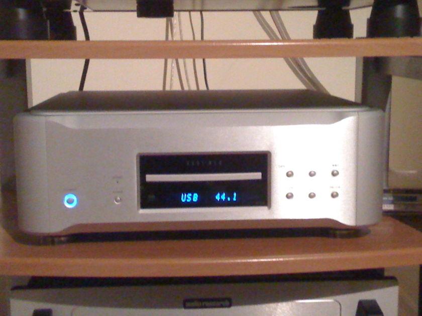 Esoteric K-03 CD/SACD