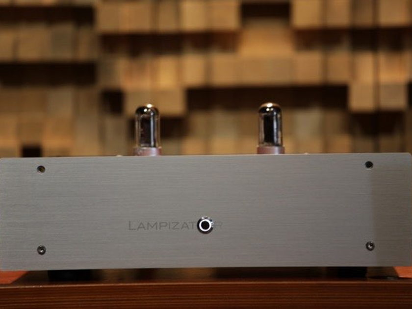 Lampizator  Atlantic  NEW DHT DAC