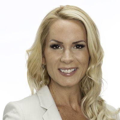 Julie Brochu