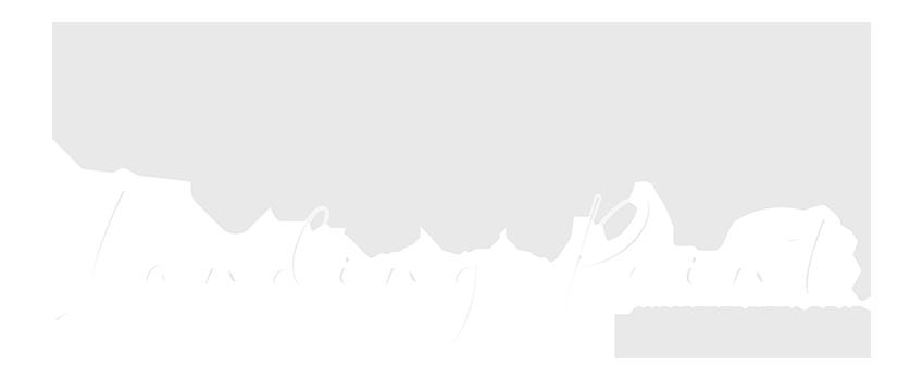 Logo - Landing Point Restaurant (Williams Landing)