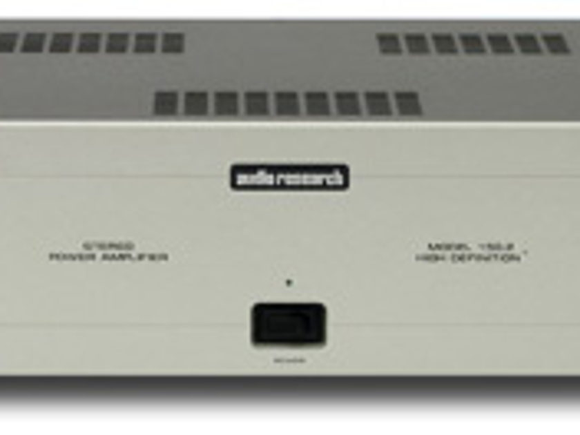 Audio Research 150.2 Stereo Power Amplifier