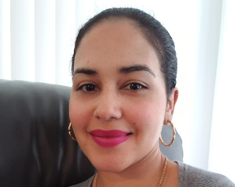 Mrs. Manuela , Co-Teacher