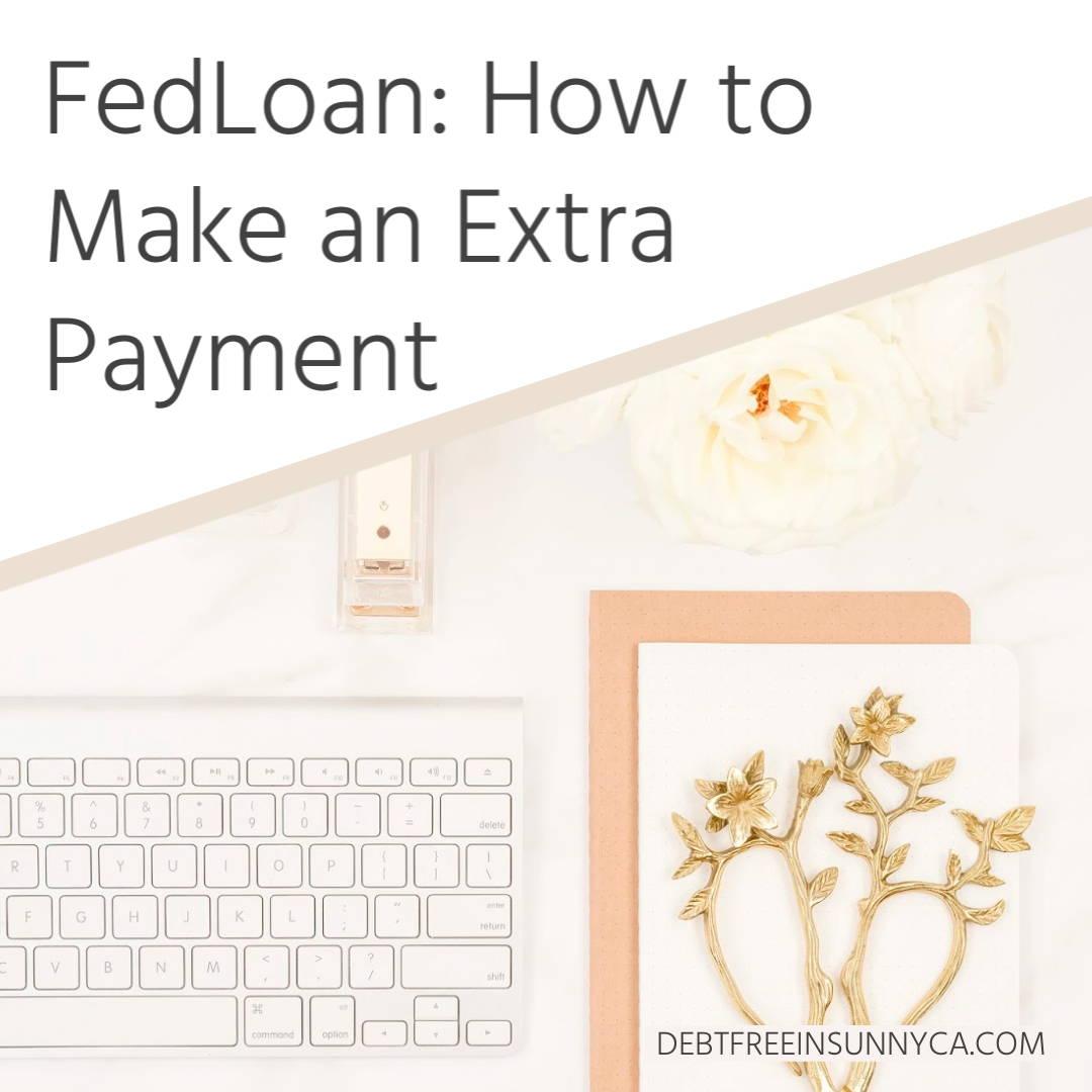 Blog – Debt Free in Sunny CA