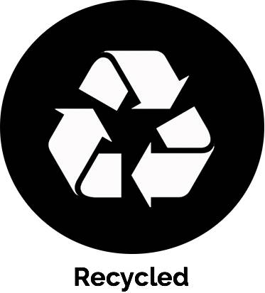 ecoimagine eco symbol - recycled