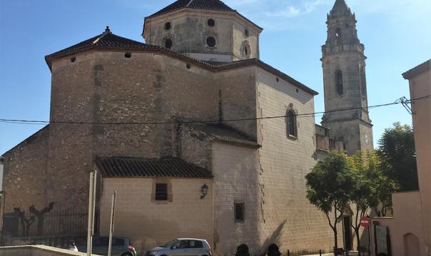 Торредембарра: город каталонских индейцев и сапфирового моря