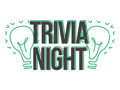 Trivia Night! - October 20, 2018
