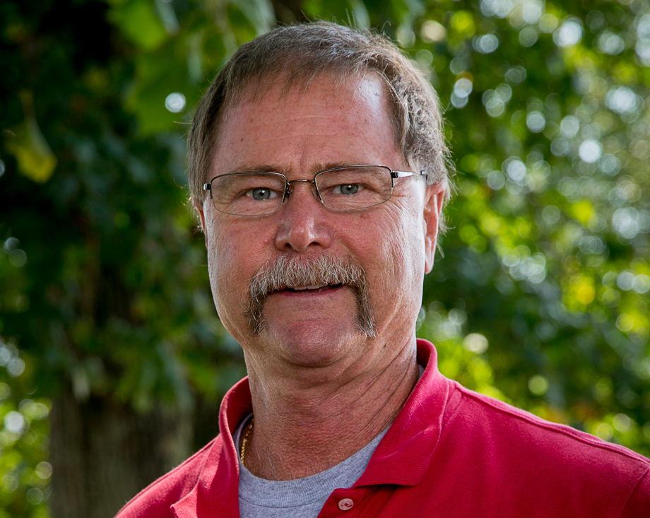Mr. Ed Gill , Maintenance Supervisor