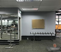 amq-advance-enterprise-contemporary-modern-malaysia-selangor-gym-room-contractor