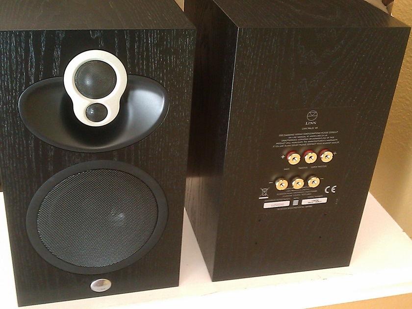 Linn  Majik 109 Loudspeakers in black