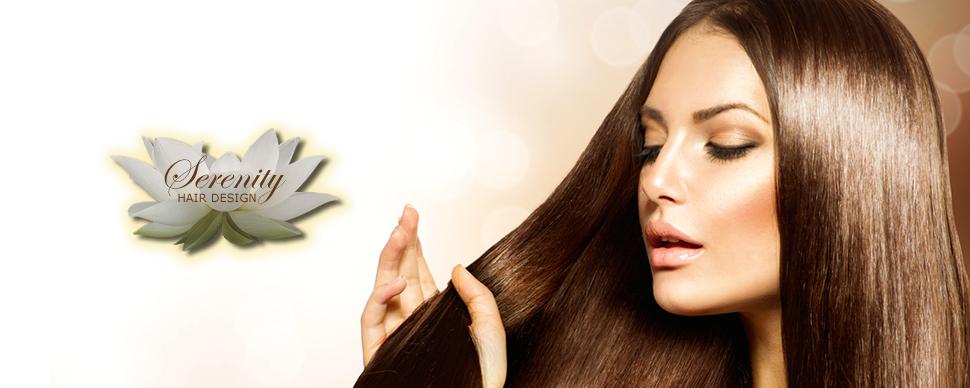 Serenity Hair Design LLC