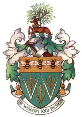 Welwyn Garden City Cricket Club Logo
